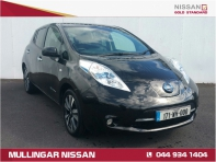 Nissan Leaf Tekna EV 30kW Auto - Call In, or Buy from Home with Free Nationwide Delivery - We Specailise in Electric Cars & Plug-in Hybrids